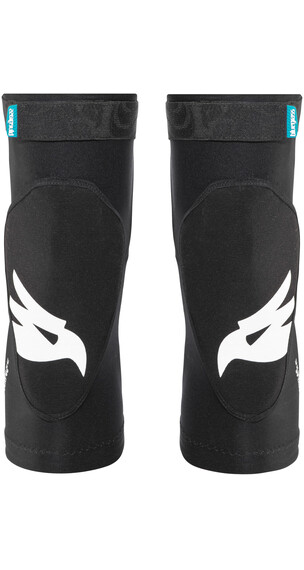 bluegrass Crossbill Knee Protector black